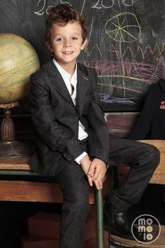 momolo.com #kids #momolo #modainfantil #fashionkids #kidswear #kidsfashion #niños MOMOLO   moda infantil    Trajes de chaqueta Bonpoint, Camisas Bonpoint, Botines Bonpoint, niña, 20150916174146