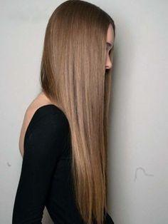 Zauberhafte Gerade Lang Spitzefront Echthaar Perücke, Echthaar perücke, Perücke, Perücke für Männer, wigs, human hair wig, wig Style