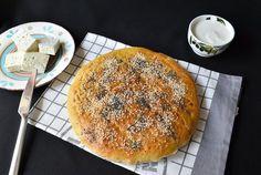 Paine turceasca Ramadan Ramadan, Hamburger, Bread, Brot, Baking, Burgers, Breads, Buns