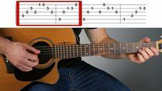 Guitar 101 - Attention - Tutorial Pt. 4