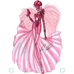 Cupid collection, look .4 by Daren J