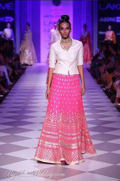 Taj Mahal Tea presents Anita Dongre at Lakme Fashion Week (LFW) 2014 Day 3 Show 8 Outfit Essentials, Anita Dongre, Lakme Fashion Week, India Fashion, Trendy Fashion, 50 Fashion, Bridal Fashion, Denim Fashion, Indian Dresses