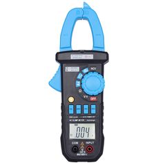 Bside ACM01 Plus Auto Range Manual Range Digital AC Current Clamp Meter Multimeter Diode Continuity Test with Back light NCV Function | Alex NLD