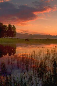 Beautiful World, Beautiful Places, Landscape Photography, Nature Photography, Pretty Landscapes, Pretty Sky, Nature Aesthetic, Nature Pictures, Pretty Pictures
