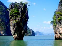 A Guide to West Coast Island Hopping in Thailand - Adventurous Miriam