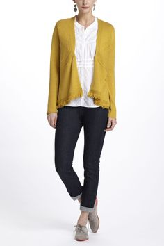 Grand Drape Cardigan - Anthropologie.com