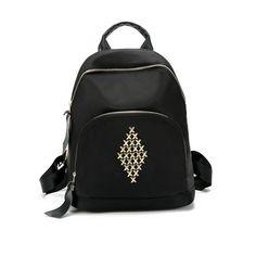 Fashion Women Backpack 2017Fashion new college wind Oxford cloth school bag Female Backpack Teenage Girl High Quality Travel bag #Affiliate