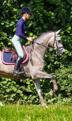 Zelf een duurzame kledinglijn opzetten: Het verhaal achter Equirex – Paard
