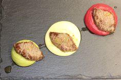 Tricolore podolico on http://www.chezmoibyfausto.it
