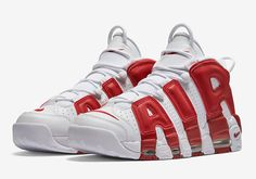 Scottie Pippen's Nike signature shoe line was fairly underwhelming (and we'll forget the Pippen 6 ever existed), but the Air More Uptempo, despite never being Scottie's official shoe, has been powerful enough to keep Scottie's name in the Nike mix … Continue reading →