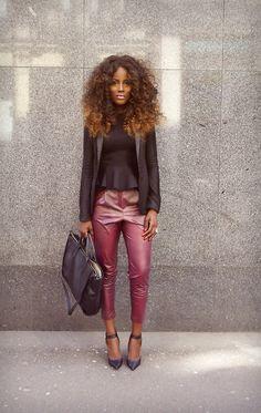 musingsofbee:  @❣ MusingsofBee.blogspot.com Xo  Black Girls Killing ItShop BGKI NOW