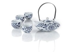 Batik Teapot Set at Teavana | Teavana