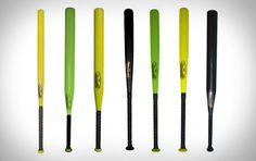 Moonshot Wiffle Ball Bats. ($160-1800