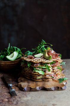FOOD Photographer Nadine Greeff Cape Town Photography South Africa Food Stylist - Dark | Food