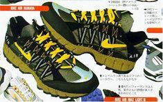 online retailer 6b5b5 76d07 Billedresultat for Nike Air Humara