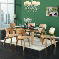 Fathom Dining Chairs Set of 2 in Natural