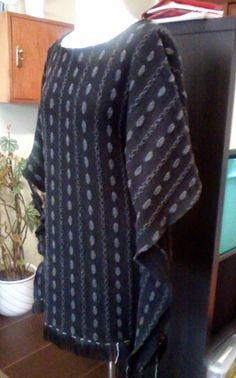 Feito pela aluna Sandra nas aulas de costura Lina Matias. linamatias.blogspot.pt