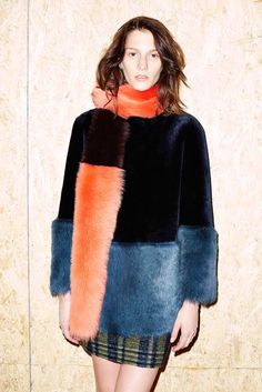 Derek Lam 10 Crosby Fall 2015 Ready-to-Wear - Collection - Gallery - Style.com
