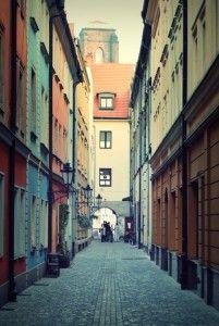 Viaje a medida a Polonia