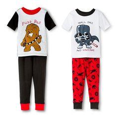 Toddler Boys' Darth Vader