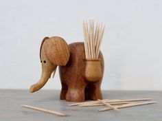 30 Unique Toothpick Holders & Dispensers You Can Buy Right Now