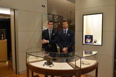 Riccardo e Federico Verga