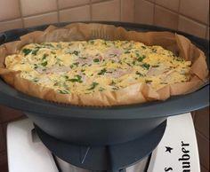 Rezept Omelette aus dem Varoma von jasmin172 - Rezept der Kategorie sonstige Hauptgerichte