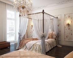 Room Details | Laurel & Wolf