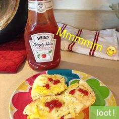 Take a picture using our app to capture your favorite Heinz product on an end of summer meal. http://earn.loot-app.com/#contest/2fo6rP9t99