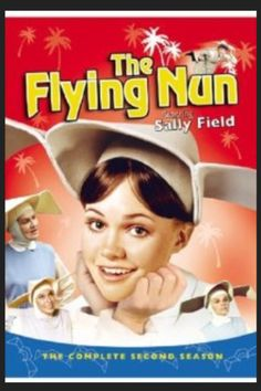 The Flying Nun. TV Series