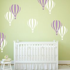 Our Air Balloons are perfect for any nursery or kids rooms! Purchase different sizes and/or colors and get creative! Each...