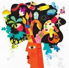 Le Cerveau de l'Enfant et de l'Adolescent : Cerveau Créatif