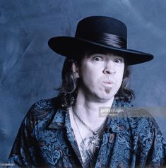 Stevie Ray Vaughan Pictures and Photos - Getty Images Stevie Ray Vaughan Guitar, Jimmie Vaughan, Famous Guitars, David Gilmour, Blues Music, Music Photo, Keith Richards, Freddy Krueger, Def Leppard