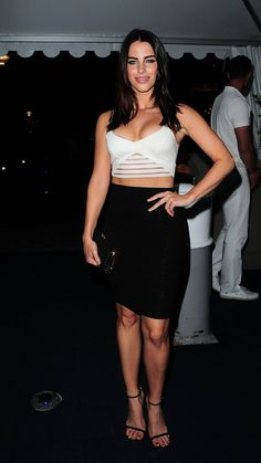 Jessica Lowndes Jessica Lowndes, Celebrity Feet, High Waisted Skirt, Mini Skirts, Two Piece Skirt Set, Actresses, Lady, Womens Fashion, Google