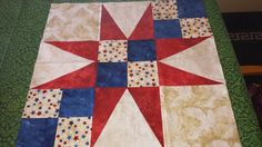 Sally's Quilting Corner: Blocks Are Coming In. Come by the blog and see what our quilters have been doing.