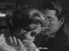 Hiroshima Mon Amour, 1959