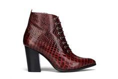 Ready for Autumn? As tendências da nova estação. #Eureka Shoes
