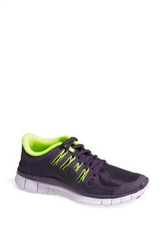 Nike 'Free 5.0 Shield' Running Shoe (Women) available at #Nordstrom
