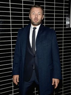 Joel Edgerton attends The New York Premiere Of 'Jane Got A Gun' After Party