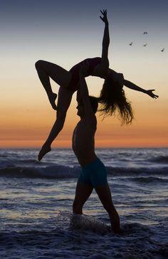 richard calmes, dance, dancer, photography