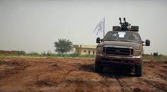 Syyriassa siviilejä surmaavat Ahrar al-Sham ja Jaish al-Islam nauttivat edelleen…