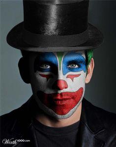 Clowning Around 7 - Worth1000 Contests