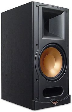 Klipsch RB-81 Bookshelf Loudspeaker  (single) by Klipsch. $399.00. Exclusive Tractrix Horns have always been the key component of this critically acclaimed series. In the RB-81 this technology has been refined to include improved throat geometry for a more genuine lifelike sound. Behind the horn lies a 1-inch titanium tweeter with a large ceramic motor structure to provide a unique combination of precision clarity and effortless power.
