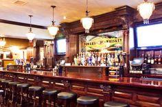 Ri Ra Charlotte..one of the best Irish pubs around..located downtown.