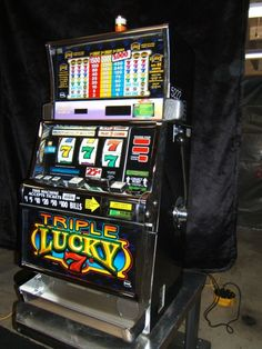 okc slot machines for sale