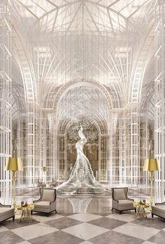Chanel Palace Hotel, Shenzhen