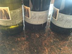 Vista HIlls Wine | Vista Hills Winery | Oregon | Read more about this wine here. #eugenedailynews