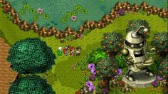 Free Download Games On the Rain Slick Precipice of Darkness 4