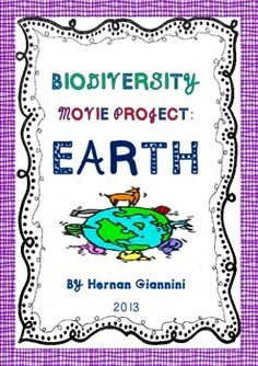 Biodiversity is defined as the variability among living organism from all sources including, inter alia, terrestrial, marine and other aquatic ecosystems and the ecological complexes of which they are a part; this includes diversity within species, between species, and of ecosystems. (The Convention on Biological Diversity).Therefore, biodiversity includes genetic variation within species, the different species in an area and the habitat types within a landscape.Here, I present a set of tasks to...