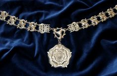 Sir Thomas More's chain.of office